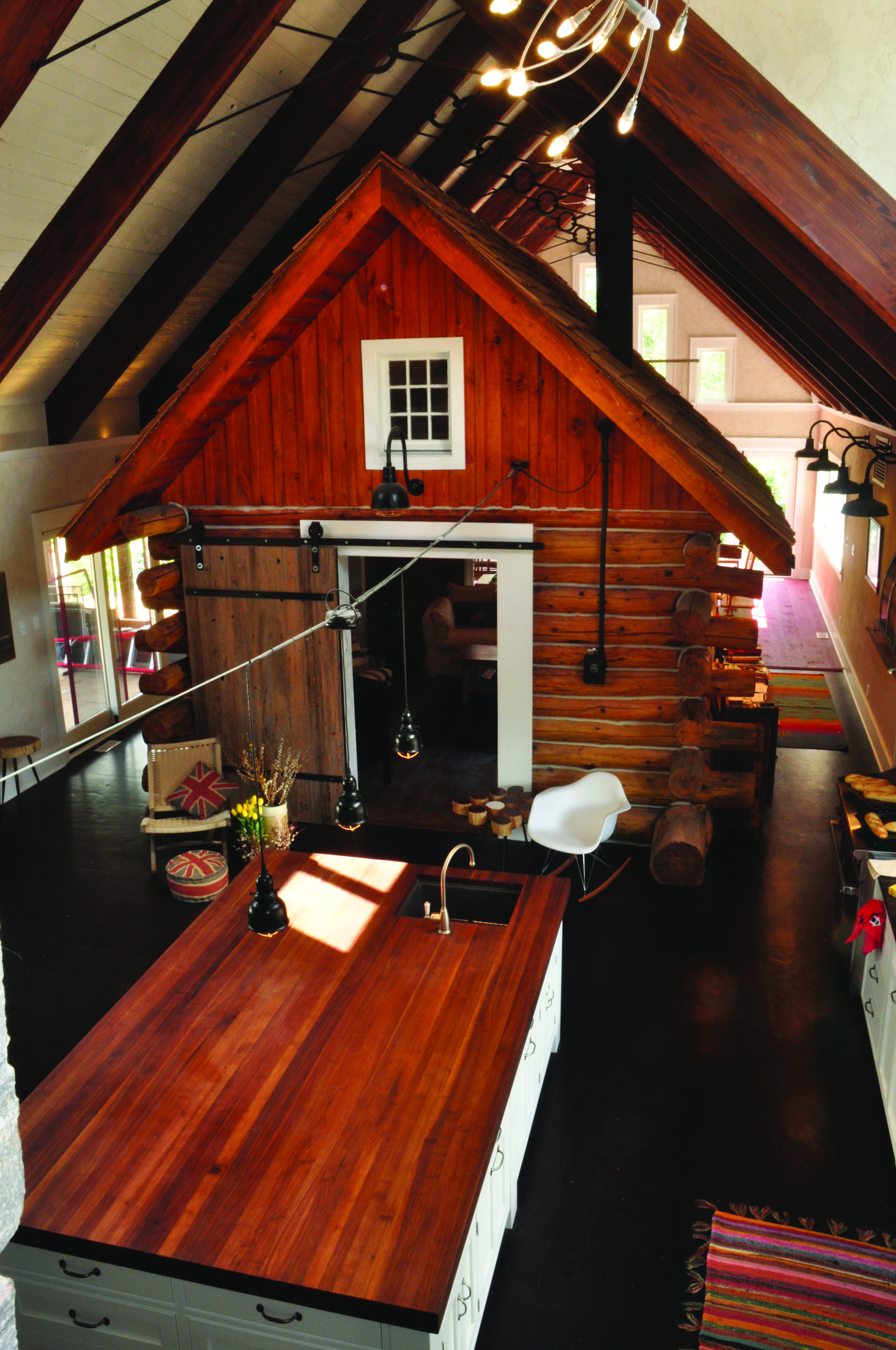 cabins life magazine cbn articles this sings article log cabin really
